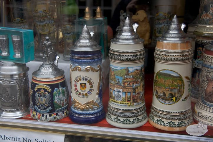 Decorated_German_Beer_Steins