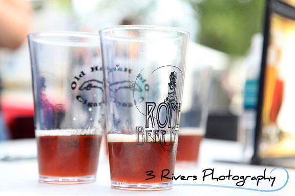 Rome Beer Festival (Photo by 3 Rivers Photography)