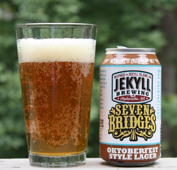 Jekyll Seven Bridges Oktoberfest