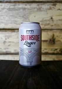 Arches Southside Lager
