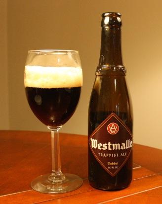 Westmalle Trappist Ale Dubbel